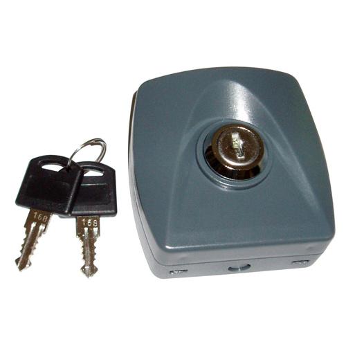Plastic Key Switch (FA61)