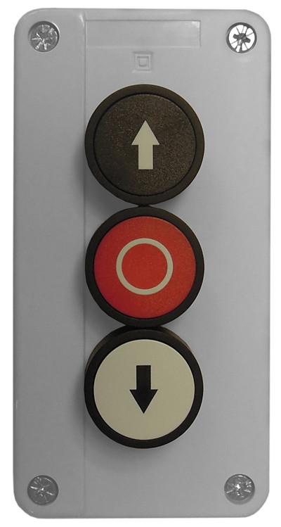Manual Switch (FA81)